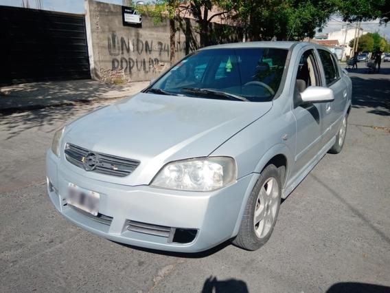 Chevrolet Astra 2.0 Gl 5p 2005