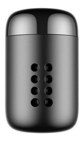 Aromatizador Baseus Veicular Mini Perfume Sem Álcool Preto