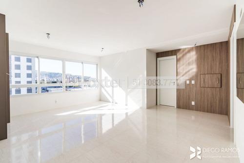 Imagem 1 de 30 de Apartamento, 3 Dormitórios, 101 M², Jardim Do Salso - 194447