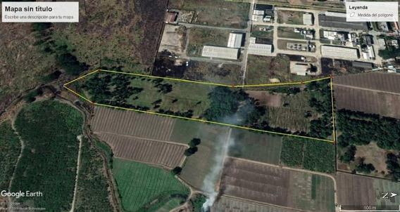 Vende Terreno Zona Industrial Guere. 04124526971