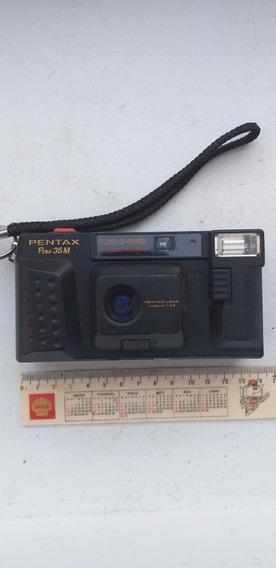Máquina Fotográfica Pentax