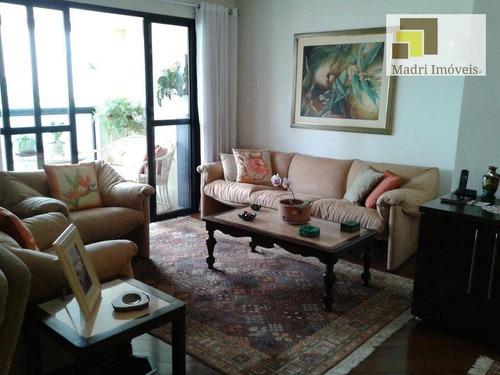 Imagem 1 de 30 de Apartamento Com 3 Dormitórios À Venda, 117 M² Por R$ 1.300.000,00 - Vila Leopoldina - São Paulo/sp - Ap0539