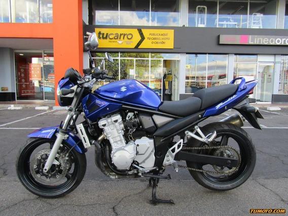 Motos Suzuki Bandit 650