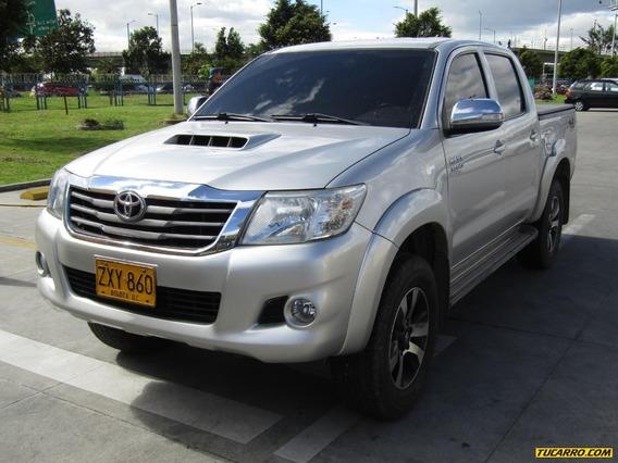 Toyota Hilux Vigo 3000ccc
