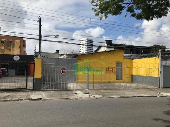 Galpão Para Alugar, 23 M² Por R$ 3.800,00/mês - Zumbi - Recife/pe - Ga0085