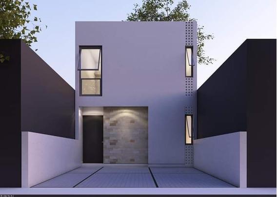 Casa Duplex Con Excelente Ubicacion En Colonia Astilleros, Veracruz, Ver