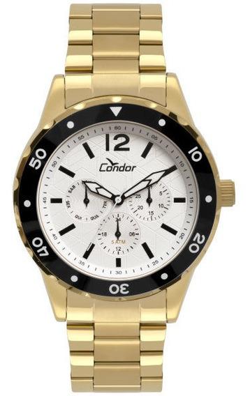 Relógio Condor Masculino Co6p29ip4b
