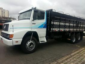 Mercedes-benz Mb 1618 Truck Graneleira