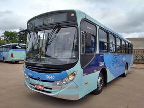 Ônibus Urbano Caio Apache