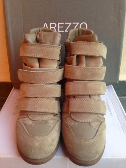 Tênis Sneaker Arezzo