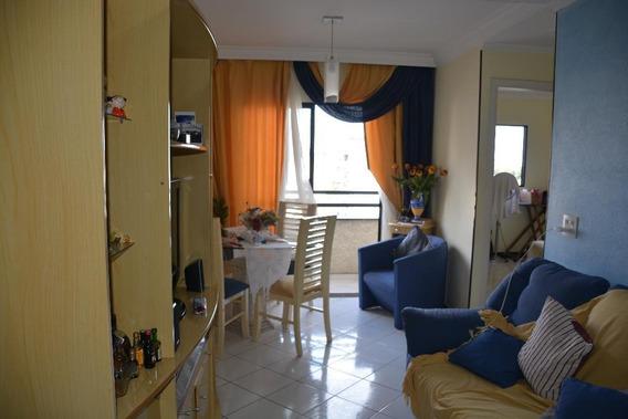 Apartamento Em Macedo, Guarulhos/sp De 60m² 2 Quartos À Venda Por R$ 278.000,00 - Ap361330