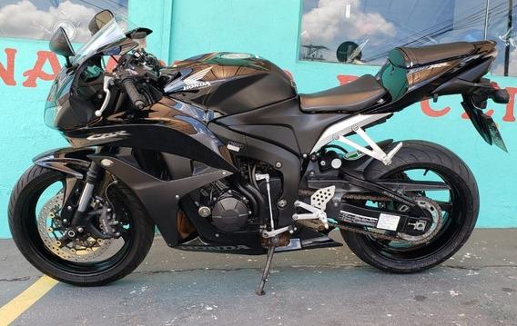 Cbr600rr Honda Motocicleta