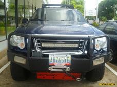 Ford Sport Trac - Automatica