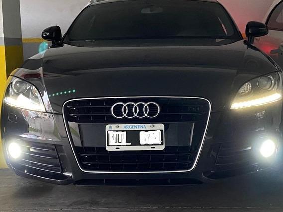 Audi Tt 1.8 Tfsi