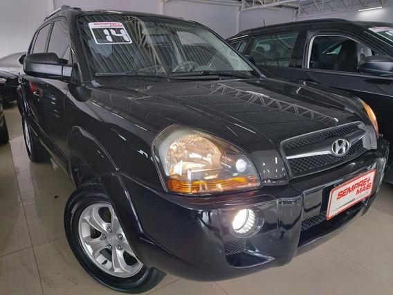 Hyundai Tucson 2.0 Gl 4x2 5p 2014