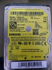 Hd Samsung 320gb