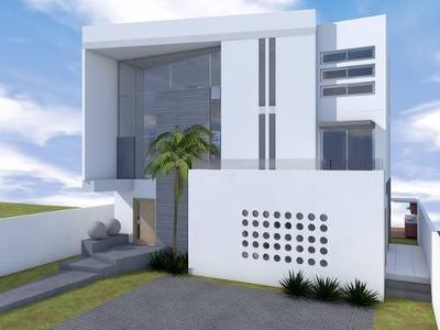 Pre-venta De Casa En Lujosa Residencial Con Campo De Golf En Cancún