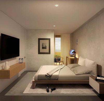 Excelentes Departamentos Para Airbnb Por La Minerva Y Chapultepec
