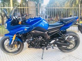 Yamaha Fazer S8
