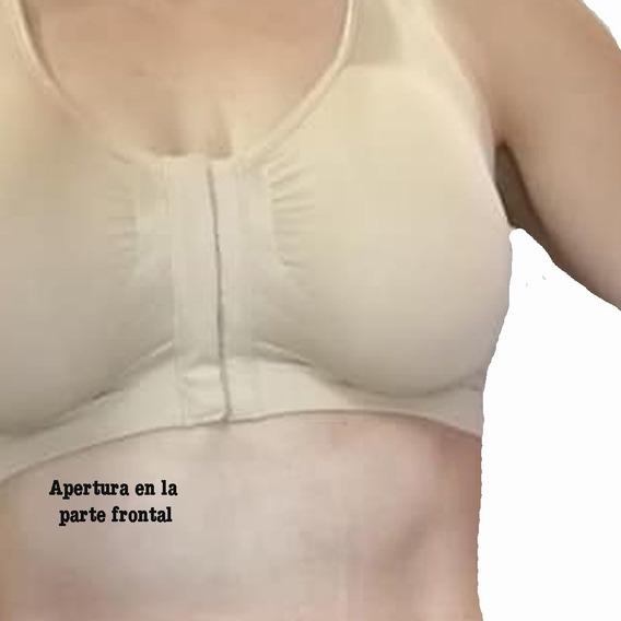 Brasier De Mastectomia, Bra Para Protesis De Seno #279
