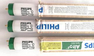 Tubo Fluorescente Philips T8 32w O 17w