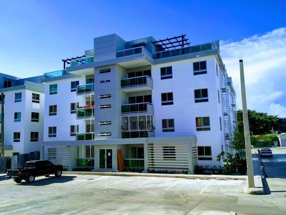 Apartamento En República De Colombia Jardines Del Fresno 3 H