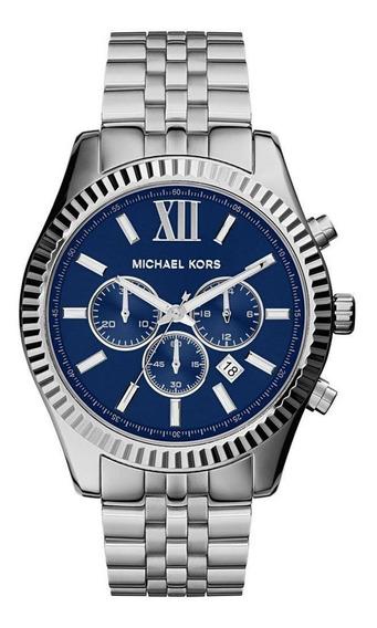Relógio Michael Kors Mk 8280 Original C/ Caixa Mk