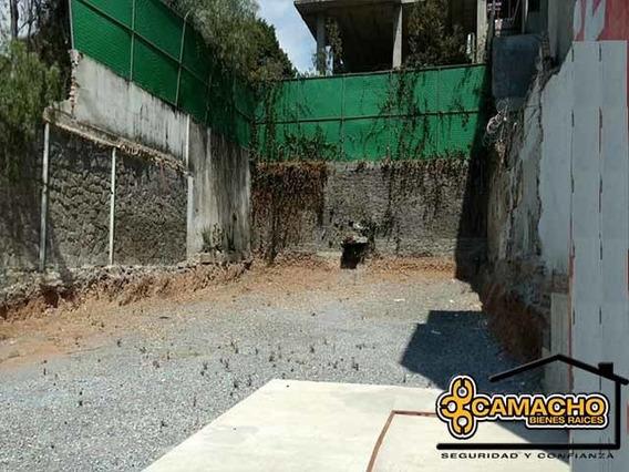 Terreno En Venta En Colonia La Paz Opt-0206