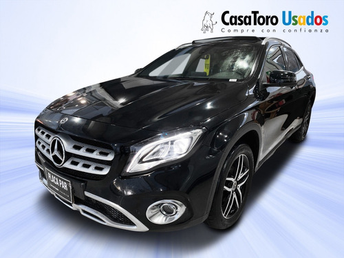 Mercedes Benz Clase Gla 200 4x2 2018  1600cc