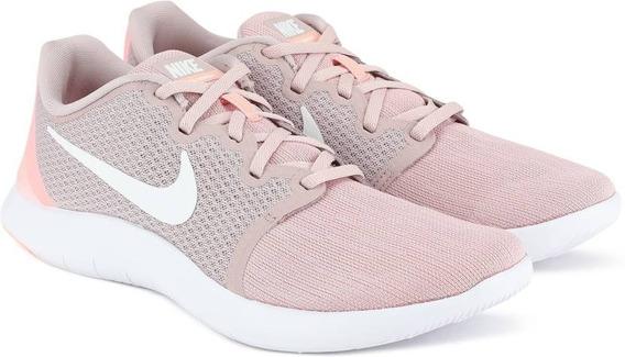 Nike Flex Contact 2 Running Zapatillas Damas Aa7409-601
