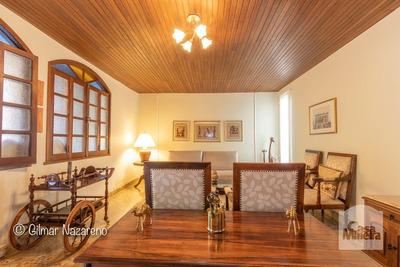 Casa 4 Quartos No São Lucas À Venda - Cod: 228387 - 228387