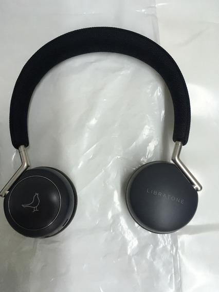 Fone Ouvido Bluetooth Libratone Q Adapt