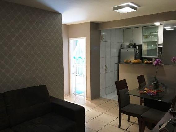 Apartamento Com Área Privativa Com 2 Quartos Para Comprar No Salgado Filho Em Belo Horizonte/mg - Vit3946