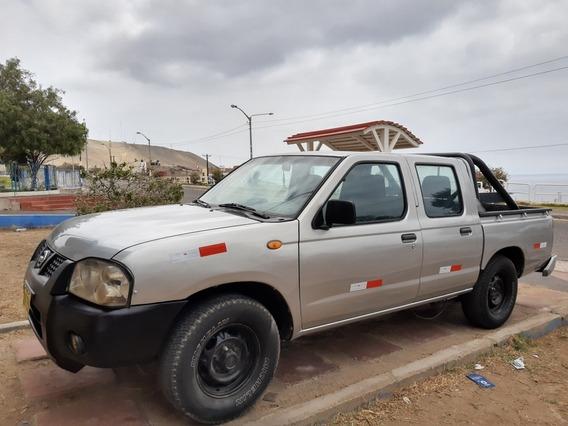 Nissan Frontier 4x2 Petrolera