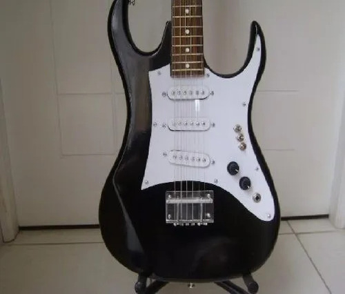 Guitarra Eléctrica Stratocaster Nacional,envío Gratis!