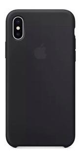 Funda Protector iPhone Silicona Case Xs Max Xr