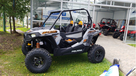 Polaris Rzr 900 Eps 0km 2020 Mtn