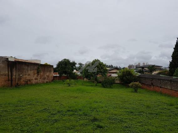 Terreno À Venda Em Parque Taquaral - Te005545