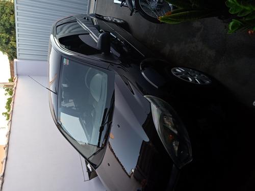 Imagem 1 de 7 de Ford Fiesta 2010 1.0 Flex 5p