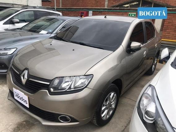 Renault New Logan Privilege 1.6 2017 Doq 157