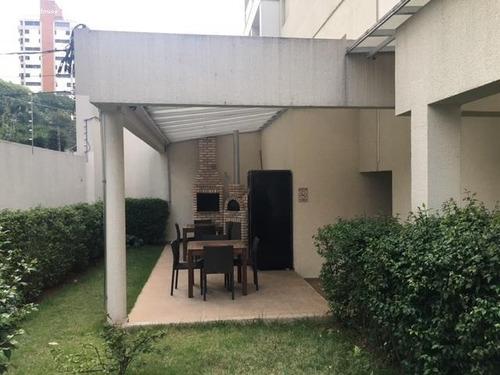 Imagem 1 de 15 de Apartamento Para Venda Em São Paulo, Perdizes, 2 Dormitórios, 1 Suíte, 2 Banheiros, 2 Vagas - Cap3807_1-1940620