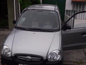 Hyundai Atos Gls 2001 Retira Con U$d 2.900 Y Se Lo Lleva