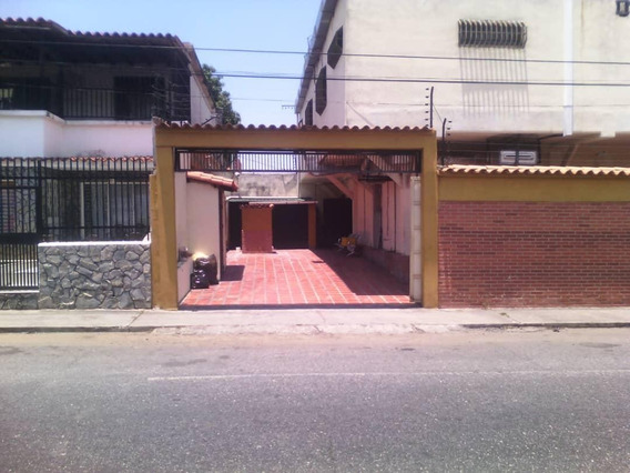 Edificio En Alquiler Parroquia Catedral 20-2213 App 04121548350