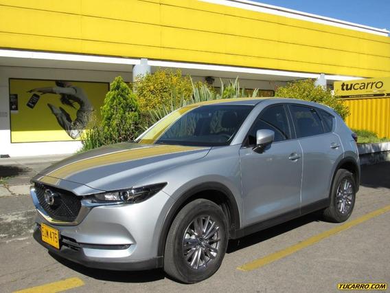Mazda Cx5 Touring 2.5 Automática 4x2