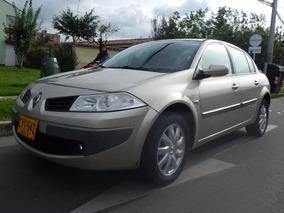 Renault Megane Ii 2.000