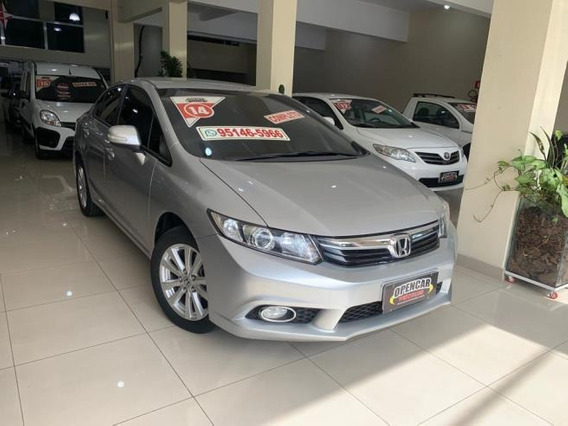 Civic 2.0 Flex Automatico 2014