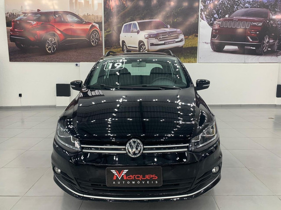 Volkswagen Spacefox 2019 1.6 Trendline Total Flex 5p