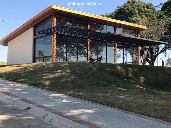 Terreno No Residencial Ecopark Bourbon Em Caçapava-sp - T98 - 34355805
