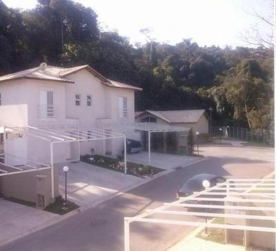 Casa Residencial Para Locação, Granja Viana, Sítio Viana, Cotia - Ca11190. - Ca11190