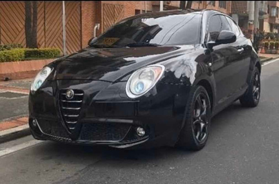 Alfa Romeo Mito Disctintive